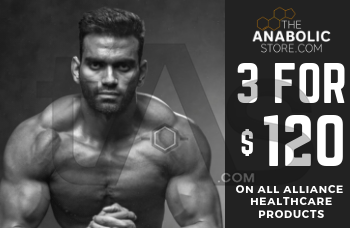 Buy Equipoise | Fast Worldwide Shipping | The Anabolic Store